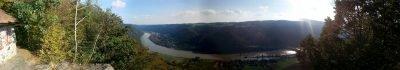 Donauleiten, Donau, Ebenstein, Passau